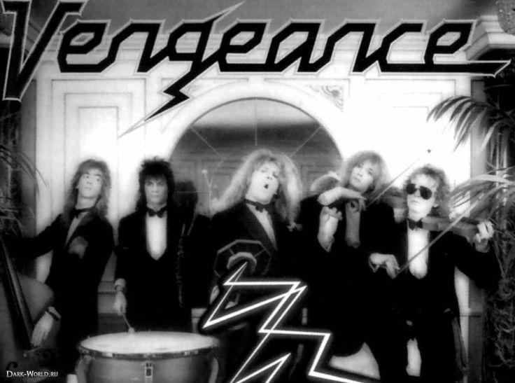 Vengeance - фото, биография, альбомы, видео, скачать mp3, новости » Dark-World.ru