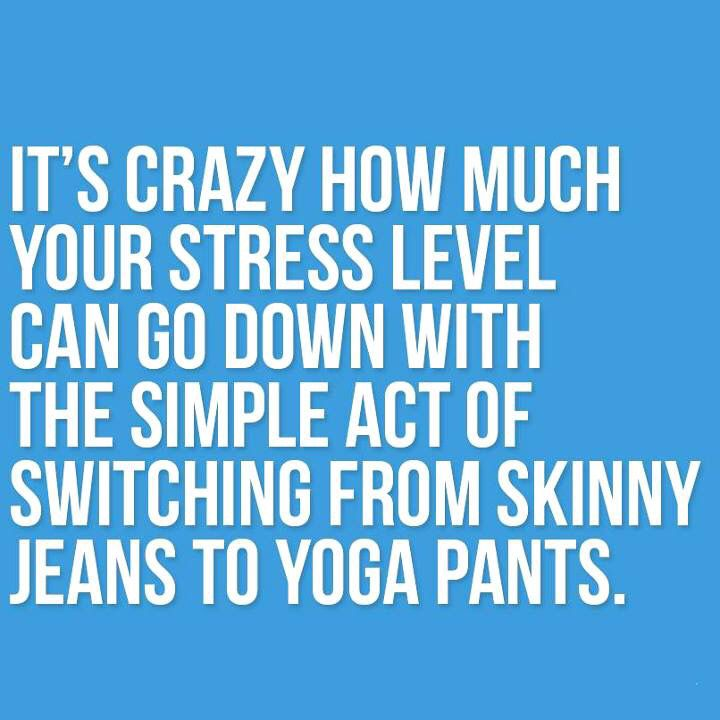 Best 20+ Yoga Pants Humor Ideas On Pinterest