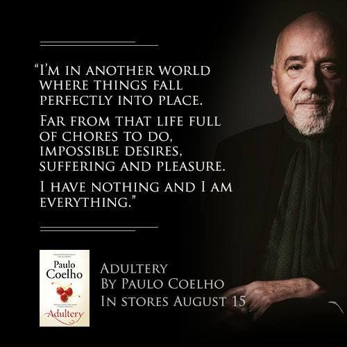 Paulo Coelho: How I Write