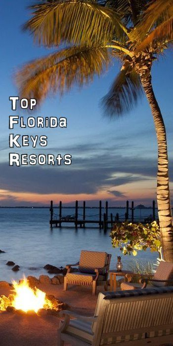 Top Florida Key Resorts & Vacations Florida Keys All Inclusive Resorts and Florida Key Luxury Resort Reviews Looking at heading to the Florida Keys for a family vacation, honeymoon or to ejoy the beach, snorkelling and other attractions? Check out our latest reviews. #Florida Key #resort #honeymoon Top Florida Key Resorts