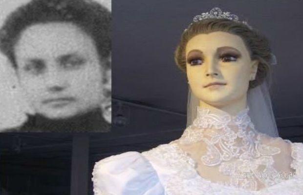 Düğün Günü Hiç Gelmeyecek Olan Gelin ve Enteresan Hikayesi