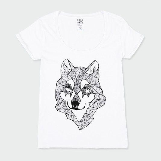 T-Shirt Howl of Owl