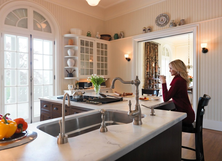 17 Best Images About Kitchen Faucets On Pinterest Hot