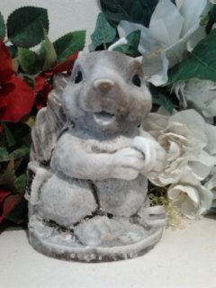 Cheeky Squirrel Candles available in a variety of by artofcandles, £5.99