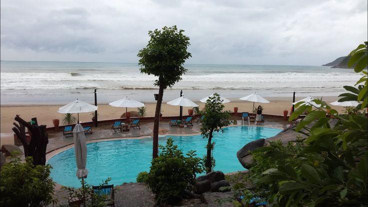 Wild beach resort & Spa Nha Trang. One the perfect beach place in Vietnam!    #Vietnam #Nhatrang #Asia #hotel #place #beach #after #Viet #Vn #nhatrangvietnam