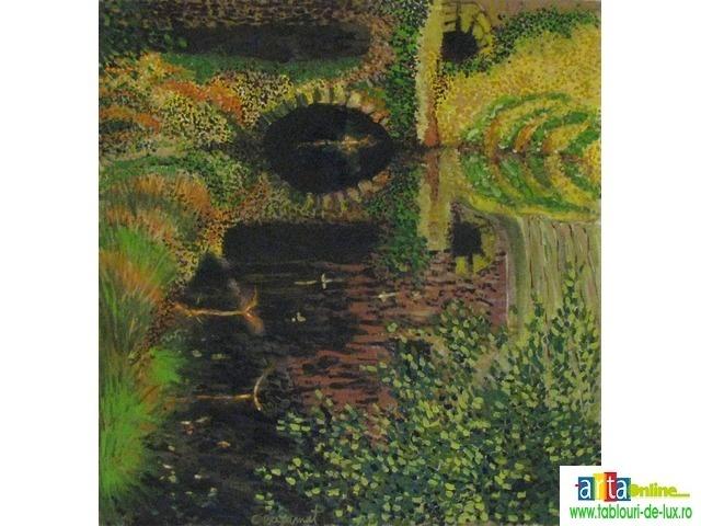 Podul Bucuresti - Anunturi Online Gratuite www.tablouri-de-lux.ro - Locul unde poti vinde si cumpara Arta