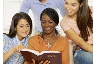 Youth & Teens Bible Study Lessons | eHow