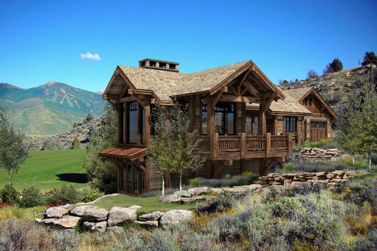 Best 25 log home builders ideas on pinterest log houses for Log cabin builders in alabama