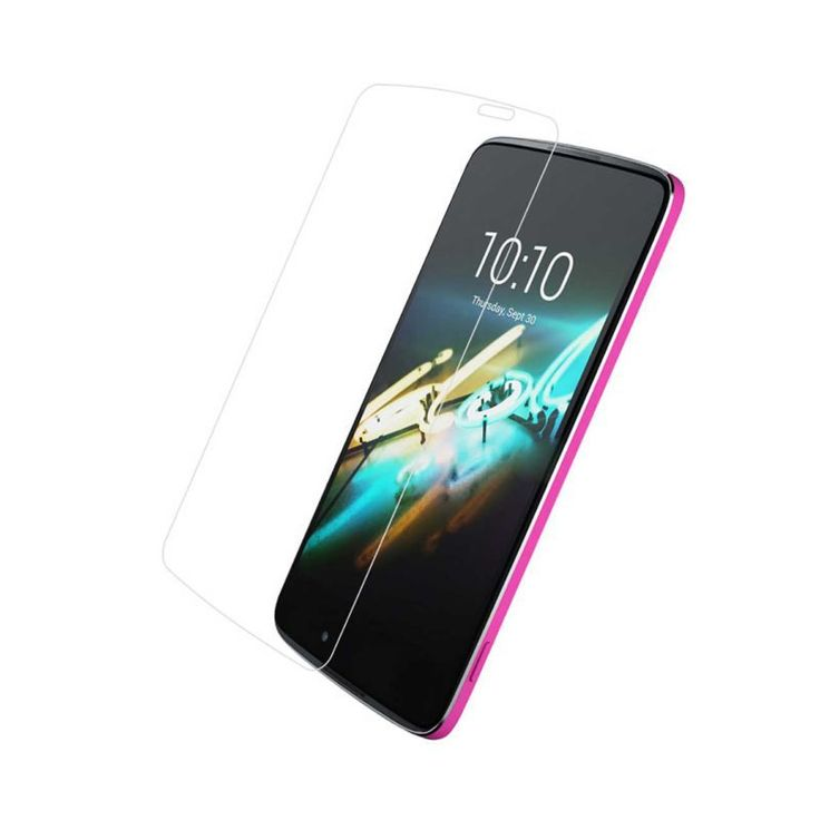 Reiko Alcatel One Touch Idol 3 5.5 Tempered Glass Screen Protector In Clear     Tag a friend who would love this!     FREE Shipping Worldwide     Buy one here---> https://www.spotrus.com/product/reiko-alcatel-one-touch-idol-3-5-5-tempered-glass-screen-protector-in-clear/