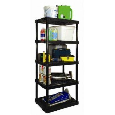 Maxit Extra Large 5 Shelf Unit
