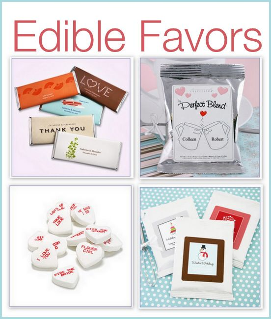 Wedding Favors Food: Best 25+ Food Wedding Favors Ideas On Pinterest