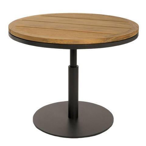 High Quality Peninsula Dining Table
