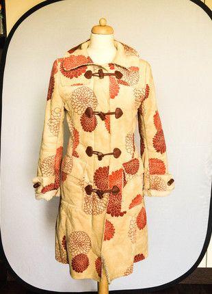Kupuj mé předměty na #vinted http://www.vinted.cz/zeny/dlouhe-kabaty/8640176-originalni-teply-kabatek