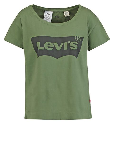 Levi'sTdd Kale By Green T Levi ModeVetements Shirt Et jq34AL5cR