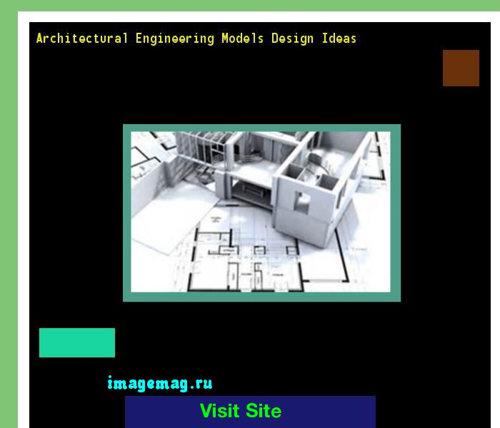 Architectural Engineering Models Design Ideas 092712 - The Best Image Search