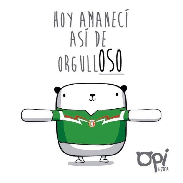 Hace unos días me comprometí a sacar a OPI con la playera de la selección Mexicana si clasificaban y pues aquí está. #opi #ilustración #illustration #mexico #draw #brazil2014