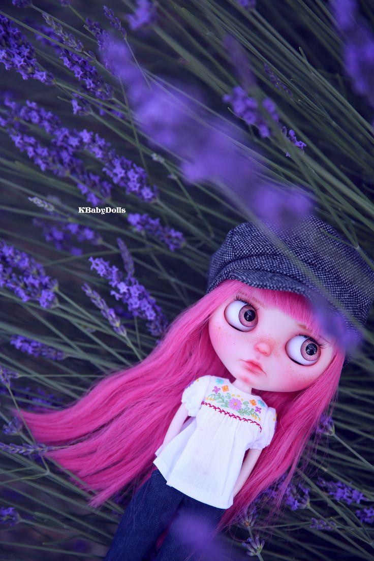 https://flic.kr/p/wcLMhE | We miss the lavender fields in Valensole