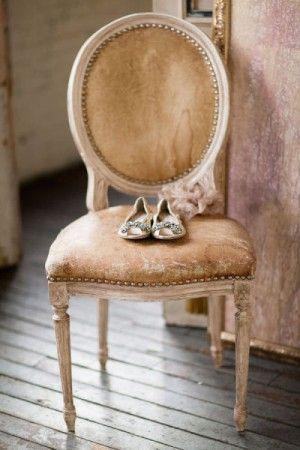 Romatic Wedding Inspiration