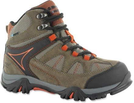 Hi-Tec Altitude Lite I WP Jr. Hiking Boots
