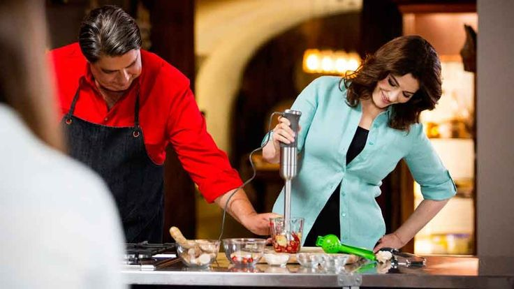 MasterChef Australia Nigella's MasterClass: Tequila and Lime Chicken
