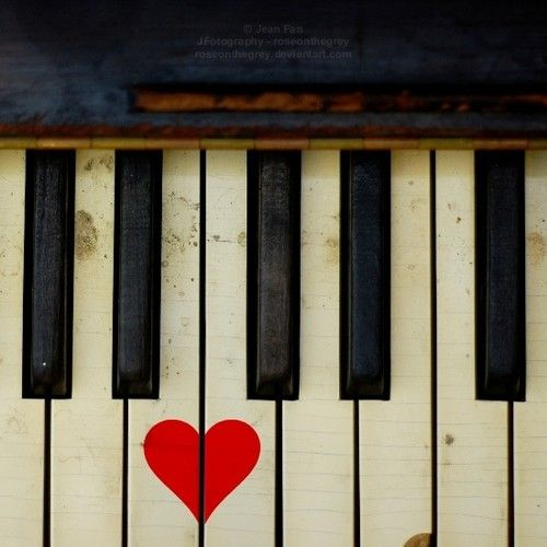 Piano :)