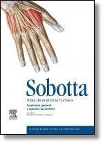 Sobotta. Atlas de anatomía humana / Jens Waschke, Friedrich Paulsen. 23ª edición. Editorial Elsevier