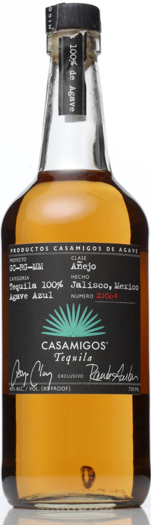 Casamigos, which the actor founded with the entertainment impresario Rande Gerber, drew the attention of the spirits giant Diageo.