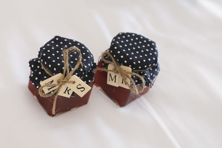 Top Tips – Alternative Wedding Favours