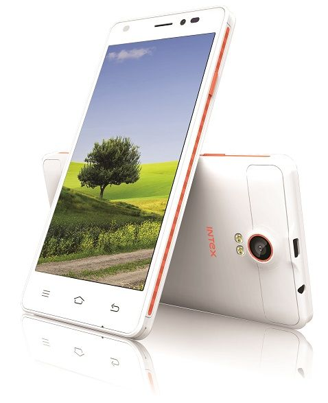 ApkDriver - Latest Android Apps,Games and News: Intex's 5-Inch Cloud M5 II launches in India for R...