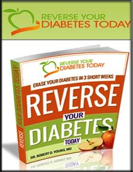 Learn how to reverse diabetes
