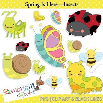 17 Best images about Spectacular Spring Clip Art on Pinterest ...