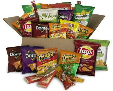 Enter to Win an Ultimate Hot and Spicy Snack Box #giveaway @Flash_Giveaways @ http://swee.ps/RtPDRlzb