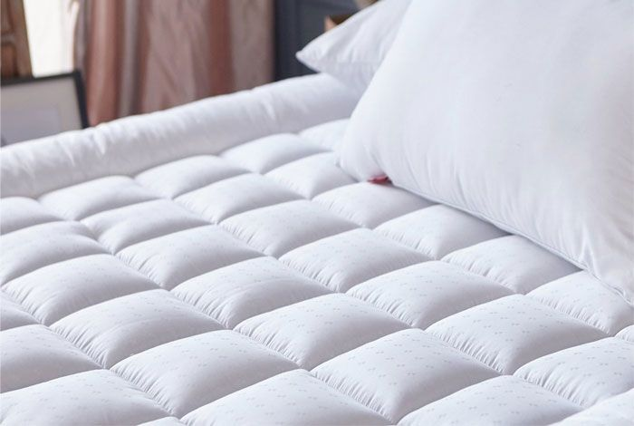 Best Hypoallergenic Mattress Toppers and Pads Reviews 2018
