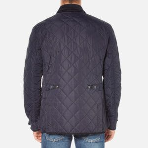 Polo Ralph Lauren Men's Car Coat - College Navy: Image 3