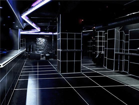 Social Club  142 rue Montmartre 75002  dansen  Metro: Bourse