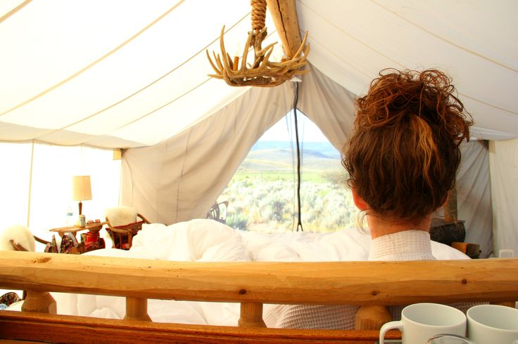 Luxury tent camping in Vail, CO  http://asweetpotatopie.com/2016/08/12/luxury-camping-at-collective-retreats-in-vail-co/