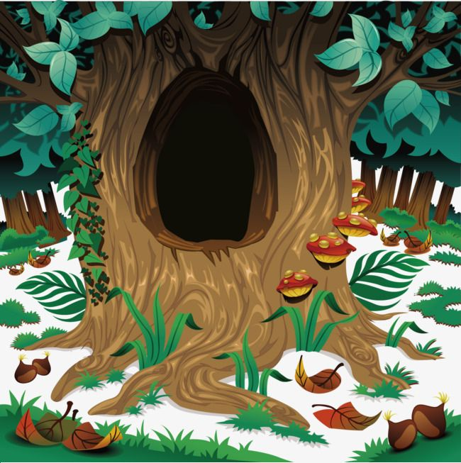 Vector Hand Drawn Cartoon Tree Holes Png And Vector Cartoon Trees How To Draw Hands Painting Choose from 450000+ cartoon tree holes graphic resources and download in the form of png, eps, ai or psd. drawn cartoon tree holes png