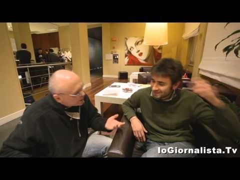 Grillino! A chi? A mee? Sì, sì, a te! Intervista a Alessandro Di Battista, Deputato, Cittadino - YouTube