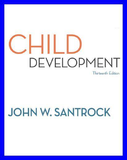 693 best educational ebooks images on pinterest child development an introduction edition by john santrock pdf ebook etextbook fandeluxe Images
