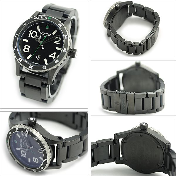 THE DIPLOMAT SS! Brawn and Brains all in one, the SWISS GMT movement allows you to TELL TIME IN 2 LOCATIONS AT ONCE. The Diplomat will take you around the world without losing track of where you came from.  http://www.watchrepublic.co.za/brand/nixon/men/nixon-diplomat-ss-mens-watch