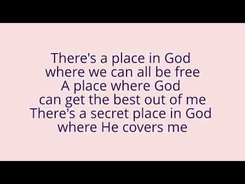 This Place- Tamela Mann Lyrics