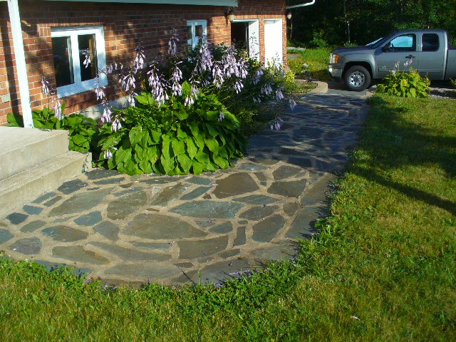 36 Best Images About Front Path And Driveway Project On