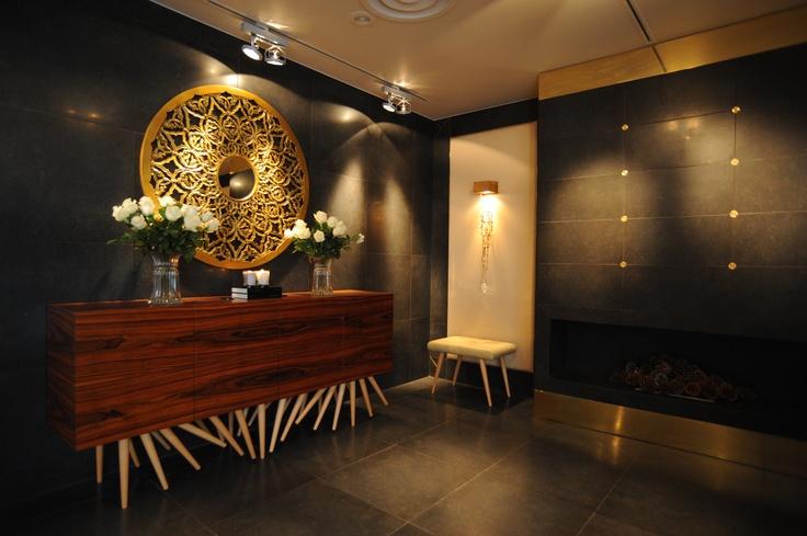 Lisbon showroom - Season 2011/2012