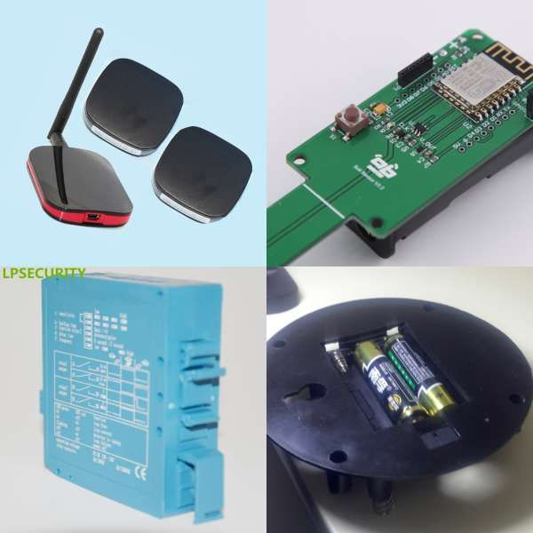 ESP RFID Tool | Smart Card System | Bluetooth, Electronics, Charger