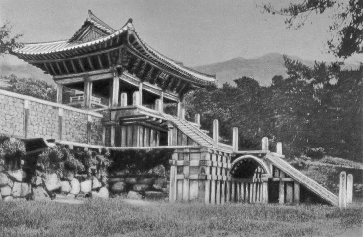 традиционная японская архитектура - Поиск в Google