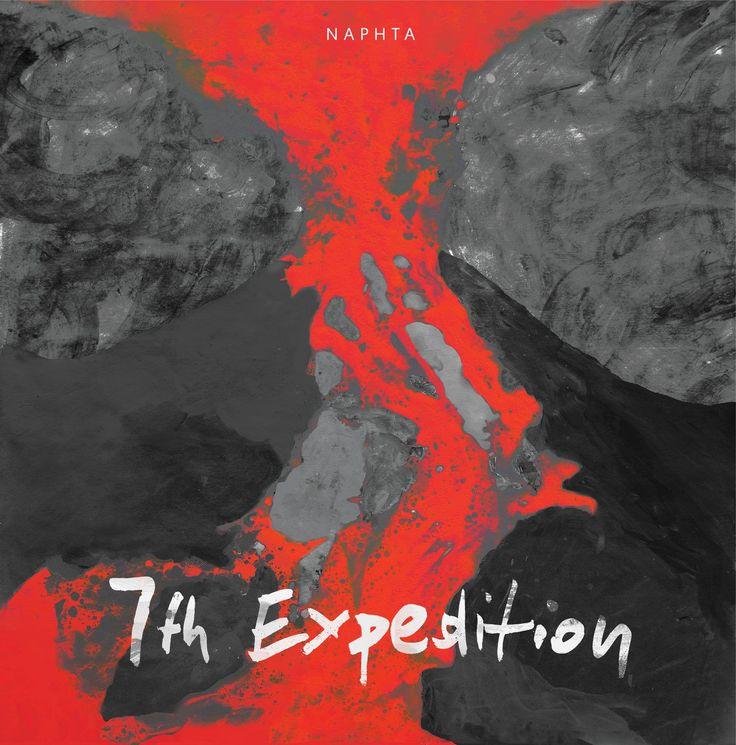 7th Expedition LP   Transatlantyk