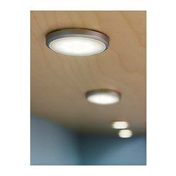 DIODER Éclairage à LED multifonction - IKEA