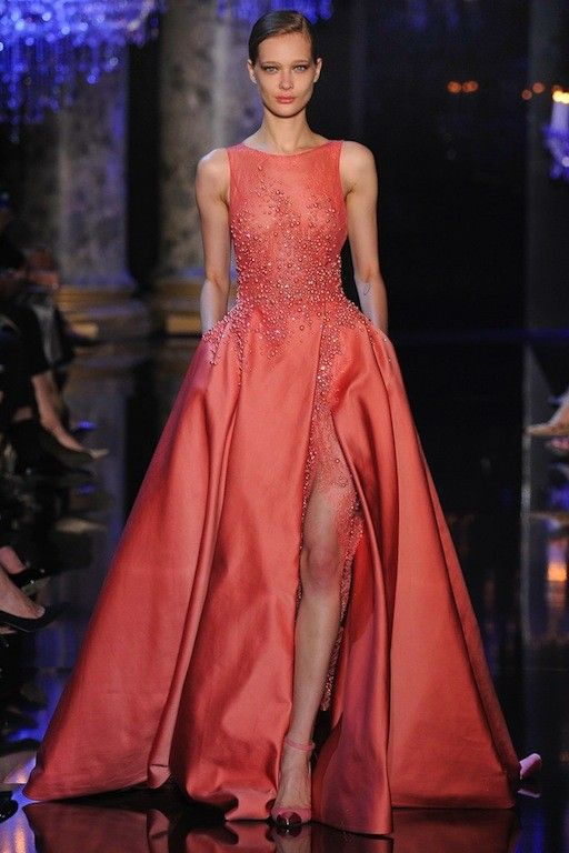 Elie Saab Couture Herfst 2014 (15)  - Shows - Fashion