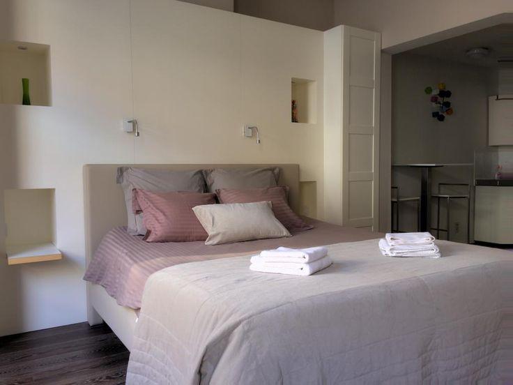 Apartment Studio 45 (Бельгия Брюссель) - Booking.com