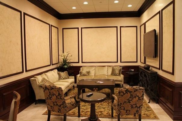 DGHG Office Lobby